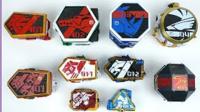 10动物变形金刚和组合机器人传说三国英雄韩国人气惊喜玩具老虎变形【俊和他的玩具们