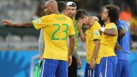 重温2014世界杯: 德国7-1血洗巴西;看哭无数黄衣天使