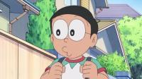 哆啦A梦新番[486]黑鸭蛋