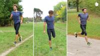跑步前的热身运动你做对了吗? sikana教你正确有效的热身运动
