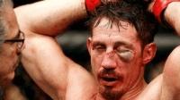 UFC残暴十大KO和十大拍地认输集锦, 有种残忍的感