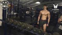 肌肉是男人最好的外衣! 超级健身猛男合集
