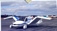 飞行汽车飞跃英吉利海峡,你的背包何时带你飞?