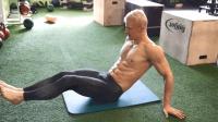 20种训练腹肌的方法, 你还在仰卧起坐吗