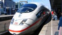 世界各国的高铁速度排名, 排在第一的国家你知道是谁吗?
