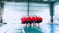《心声》女子群舞#民族民间舞