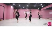 [单色舞蹈]中国舞团训基本功