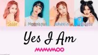 [TASTY]韩国实力派美女组合 2017年6月新曲 MAMAMOO - Yes I am 射妹妹-,