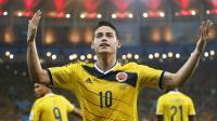 2014年巴西世界杯, 官方十佳球回顾