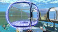 【峻晨解说】水下基地纯玻璃打造!水下观景台、美丽水世界228