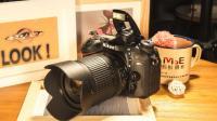 尼康D7100(下 )常用参数的设置方法和拍摄技巧