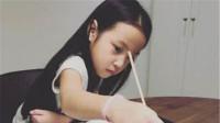 41岁赵薇和7岁女儿近照,终于读懂了为什么经常和马云合影