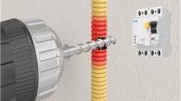 漏电保护器如何工作的, 3D动画展示它的工作原理