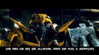 大神系列: 3分钟Rap完电影《变形金刚》1-4部