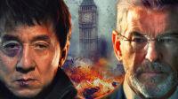 成龙回归好莱坞新作《英伦对决》国际版海报曝光 58