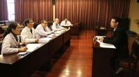 湖南省事业单位医疗卫生类面试机构化 第1讲