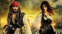 《加勒比海盗5: 死无对证》