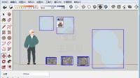 SketchUp (草图大师)插件安装方法