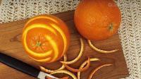橙皮加一物祛斑, 每天睡前擦擦脸, 40嫂嫂像18