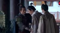 《琅琊榜》萧景琰得知梅长苏真实的身份时, 表示非常懊恼