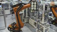实拍电动车电池的制造过程, 满满的高科技!