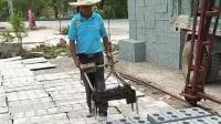 高科技搬砖, 感觉农民工都要下岗了