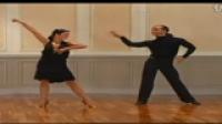[舞蹈教程]迈克温亭 经典拉丁舞恰恰