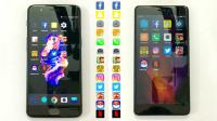 一加手机5与红米Note4谁的速度更快?