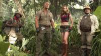 「勇敢者的游戏: 决战丛林」疯狂预告