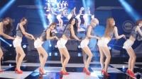 韩国女团AOA! 迷人长腿红色高跟鞋! 制服诱惑热舞!迅雷下载