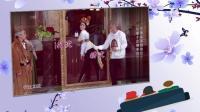 笑话GIF图片: 陆地夫妇 鹿晗迪丽热巴甜蜜互动