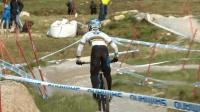 极限运动之山地自行车 国际自行车联盟山地自行车世界杯精彩