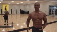 肌肉为什么不行了? 看看你和他动作区别就明白了!