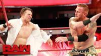 【RAW 07/03】面对希斯-莱特发起的猛烈进攻 米兹白色西裤打到裂开 院长惊呆!