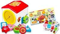 面包积木拼装玩具 243