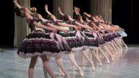 [芭蕾][瓦岗诺娃芭蕾舞学校]克里姆林宫毕业演出全场 2017年