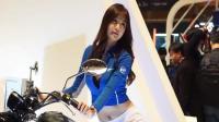 韩国美女车模紧身身材还真不错 av网址合集zy-87av-com