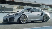 2.8S破百 保时捷911 GT2RS