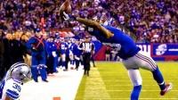 【小发糕解说】NFL17比赛系列第七期:橄榄球场上的贝克汉姆