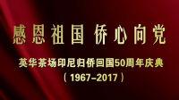 英华茶场印尼归侨回国50周年庆典(13分钟精编版)