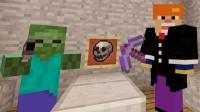 我的世界mincraft神秘岛02: 盗墓笔记