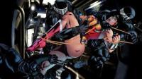 【盘点控】彩蛋篇08: 神奇女侠