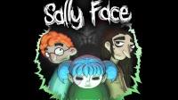 《蠢脸sally face》第二章01丨死灵召唤!