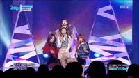 韩国女子组合BLACKPINK现场, 火辣热舞嗨爆全场!