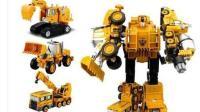 变形金刚 升机大黄蜂等级 增加战车