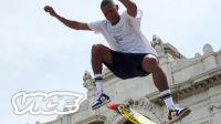 滑板在古巴(一):没有滑板店的国家