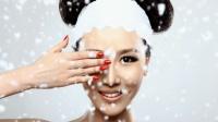 盐水洗脸可以护肤, 你现在会洗脸了吗?