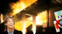 哆哥我的世界小游戏《互推小伙伴: 爆炸的艺术》: 被炸弹僵尸追满图跑(&CH明明&克里斯小米)