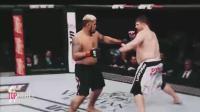 UFC重炮手, 一拳命中让你怀疑人生