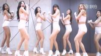 长腿控的福利 美女团性感火辣热舞